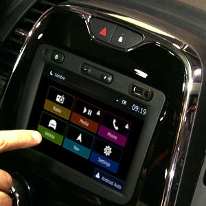 BOMBA: Renault Media Nav Evolution compatibile con Android