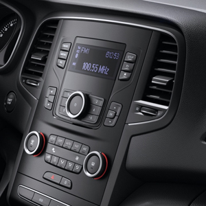 Radio CD Bluetooth