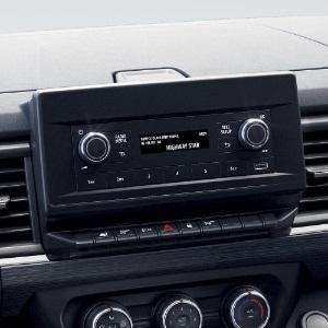 Radio Connect R & GO (3rd Gen.)