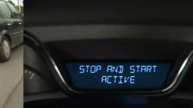 STOP & START